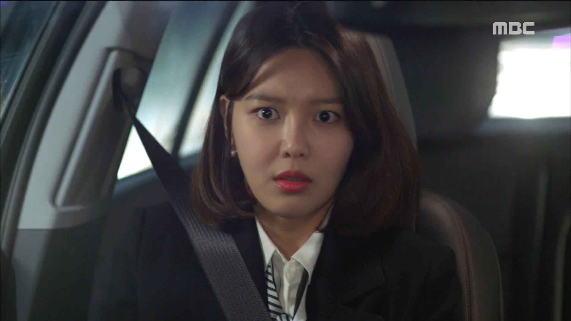 최수영-온주완 이정혁 발견! '쫓아가요 빨리!'