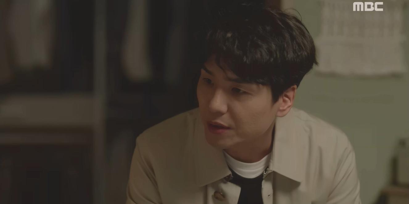 김태훈, 한달음에 달려와 쓰러진 한혜진 간호