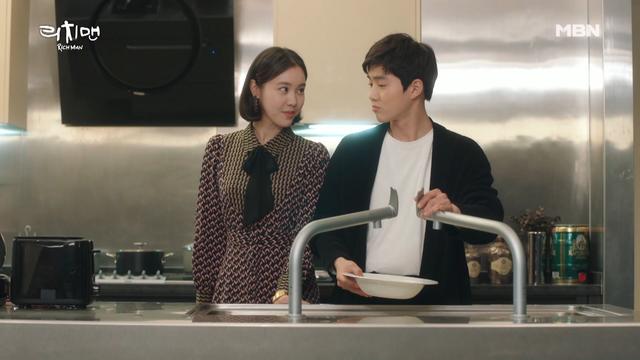 김준면(EXO 수호)은 기억 못하는데 김예원 혼자 김칫국 한 사발 드링킹!