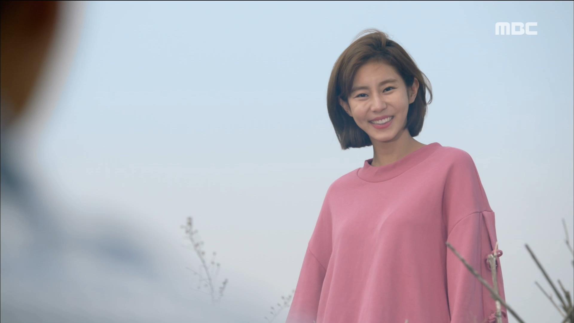 유이♡김강우의 진짜 신혼 생활! 그저 바라만 봐도 좋아♡