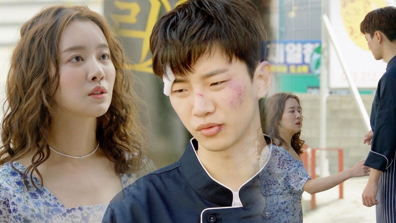"""""""미안해서 결혼했니?"""" 준호, 아프지만 '확실한 이별 통보'"""