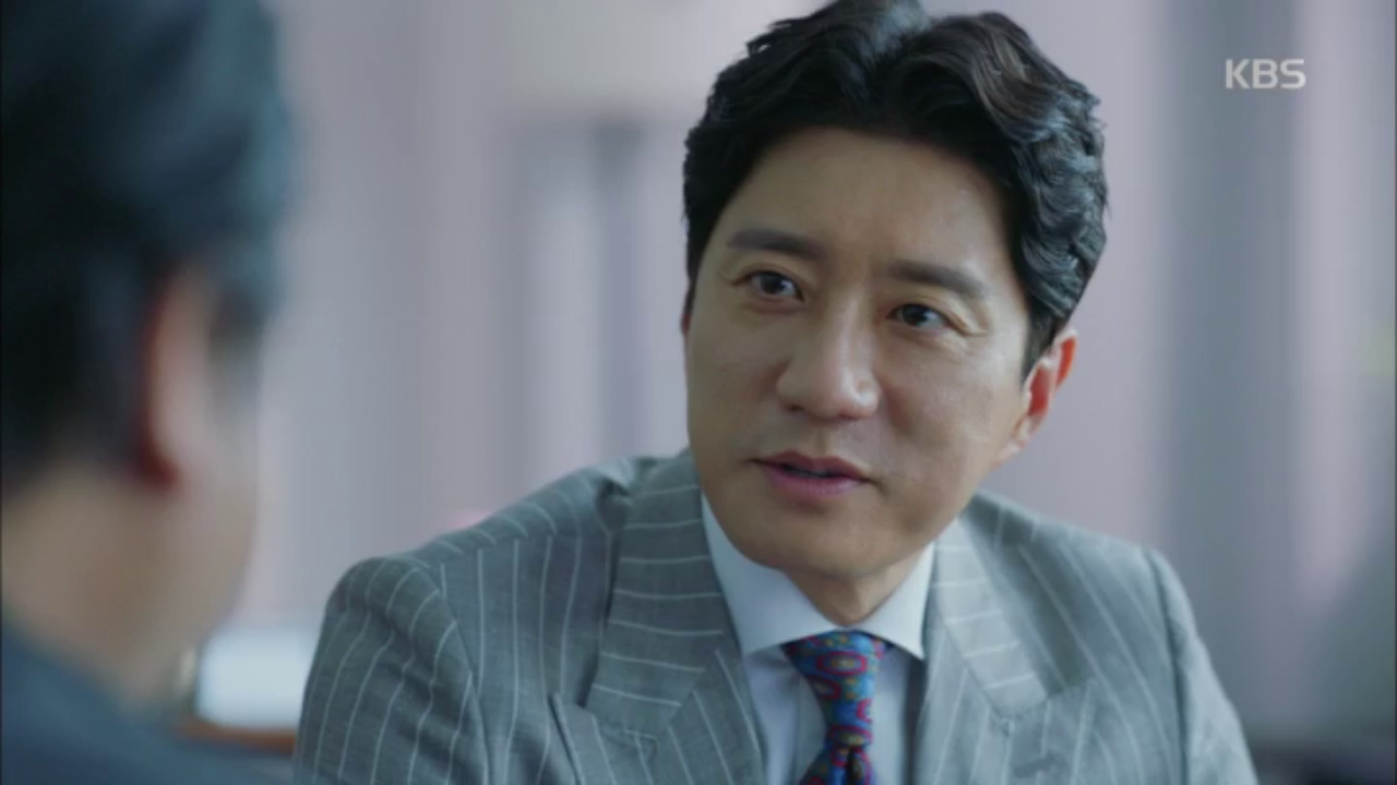"""김명민(송현철A), """"제가 모든 문제를 해결하겠습니다"""""""