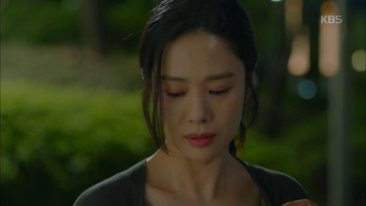 """김현주, 김명민(송현철A)의 """"나랑 살아줘, 계속"""" 사과에 '눈물'"""