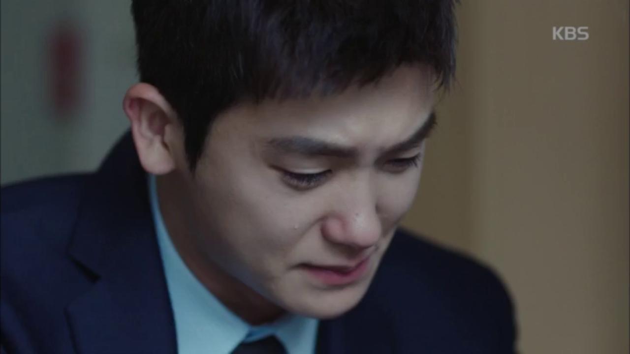 """오열하는 박형식, """"내가 잘못했어.."""""""