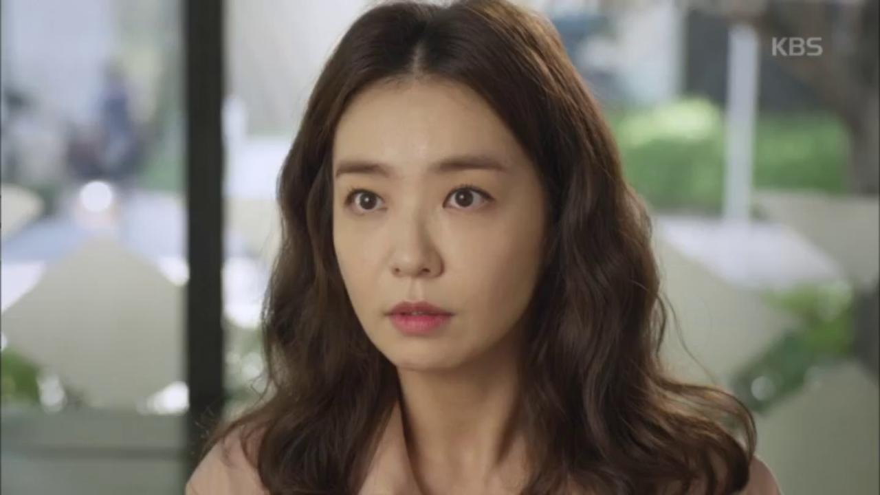 박선영이 놀란 장미희의 선물?