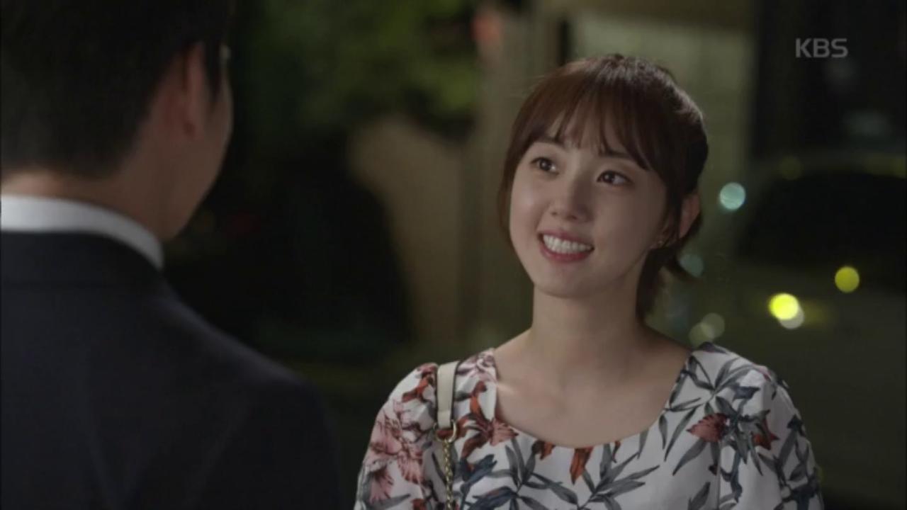 여회현 ♥ 박세완 커플 이대로만 가자~