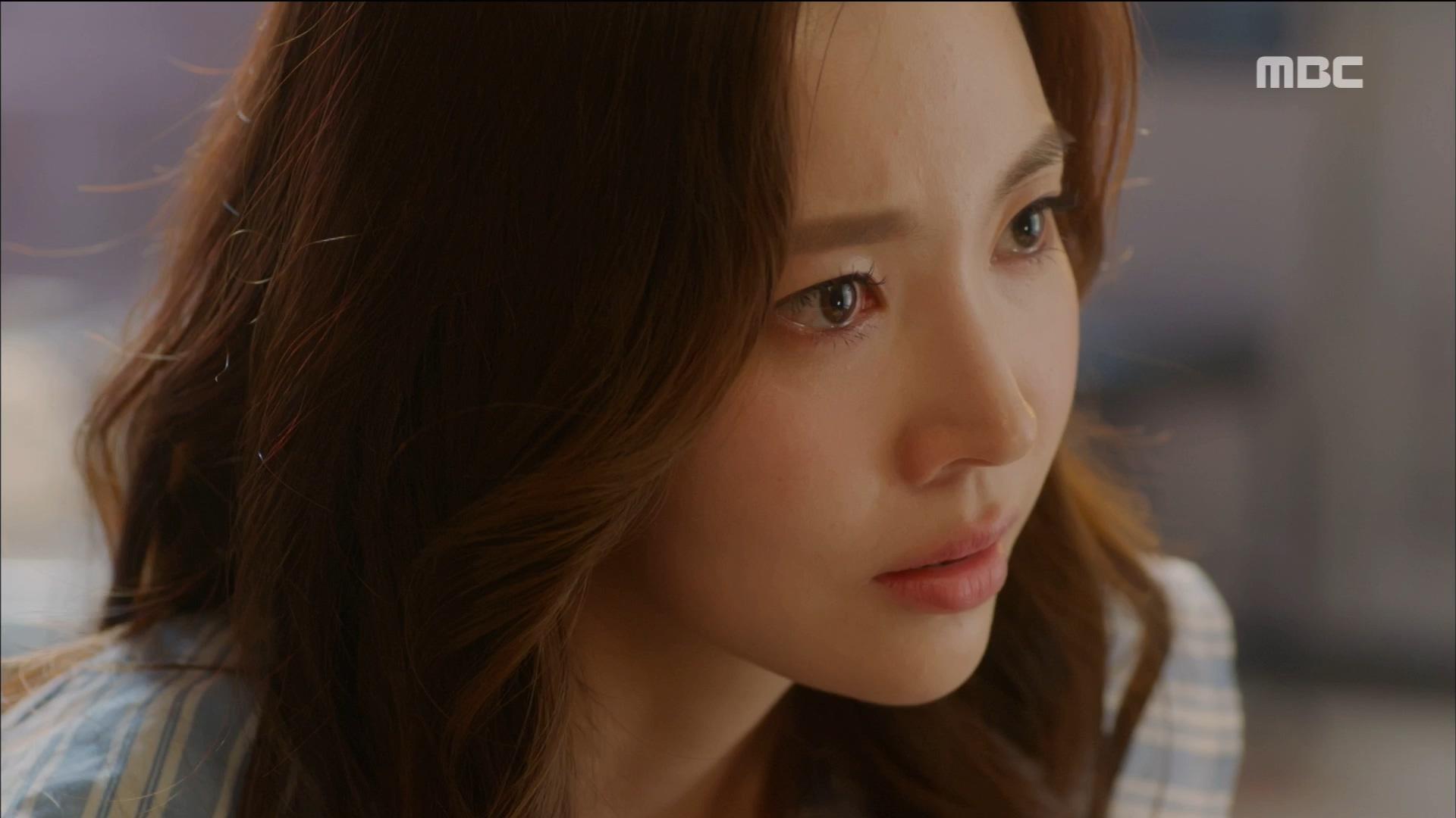 윤주희에게 다시 돌아온 가방 '무서운 김진엽'