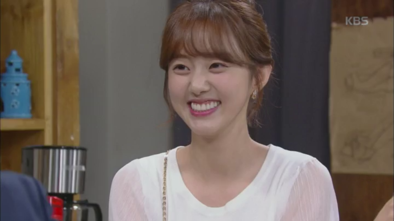 박세완 광대 승천! 박세완 여회현 사이를 인정하는 쿨한 유동근!