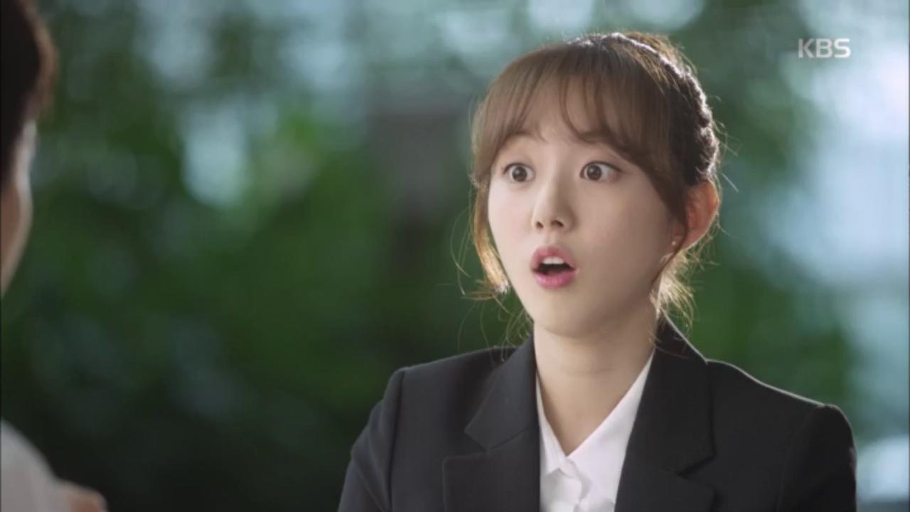 """""""여회현이 좋아하는 게 뭐예요? 이벤트 준비하는 박세완"""