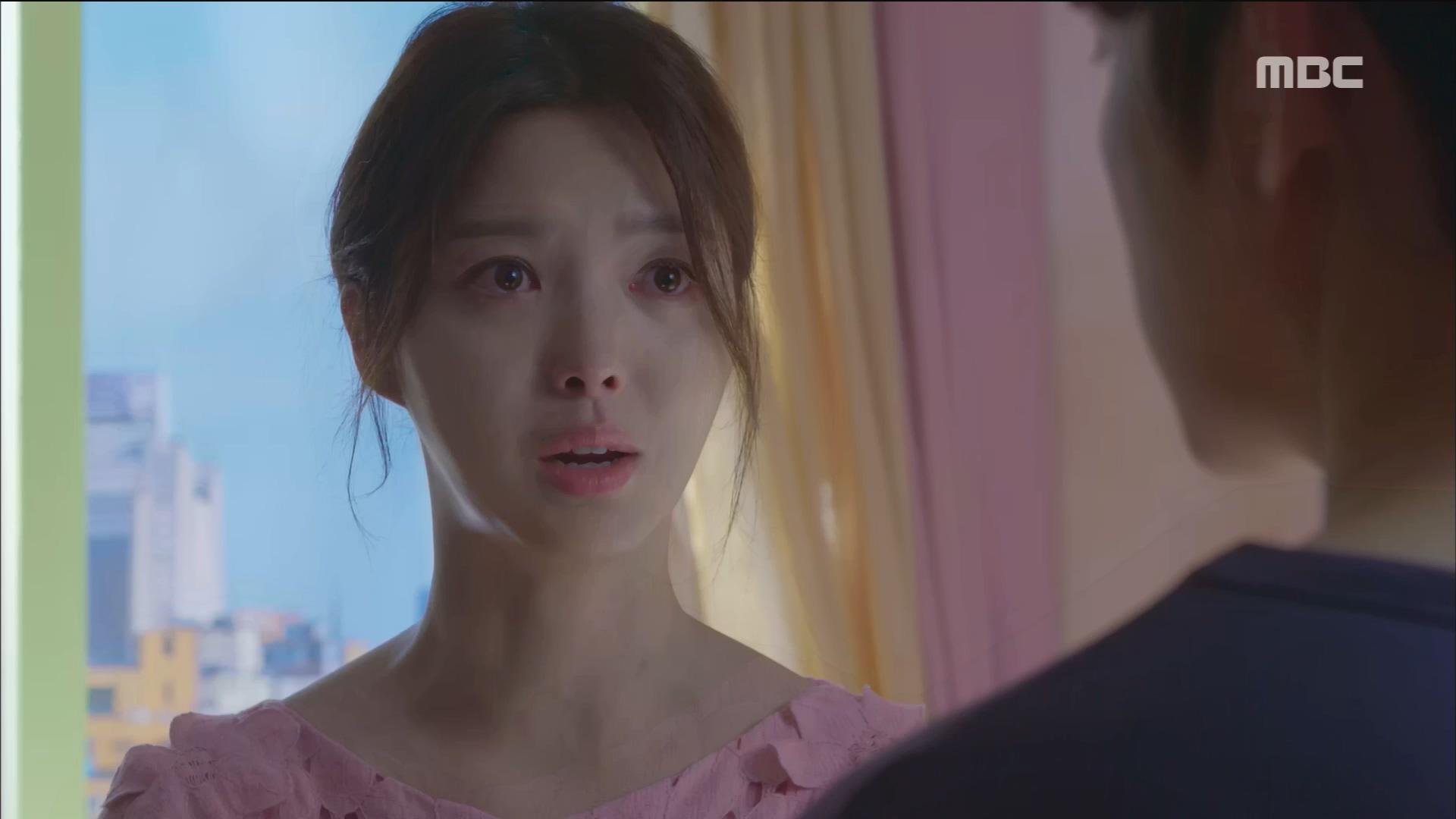 집에 돌아온 엄현경! '송창의, 너 나한테 할 말 없어?'