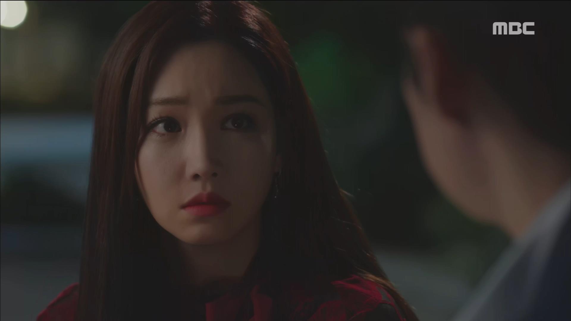 송창의, 이유리에 '난 내가 사랑하는 당신을 지킬 거야'