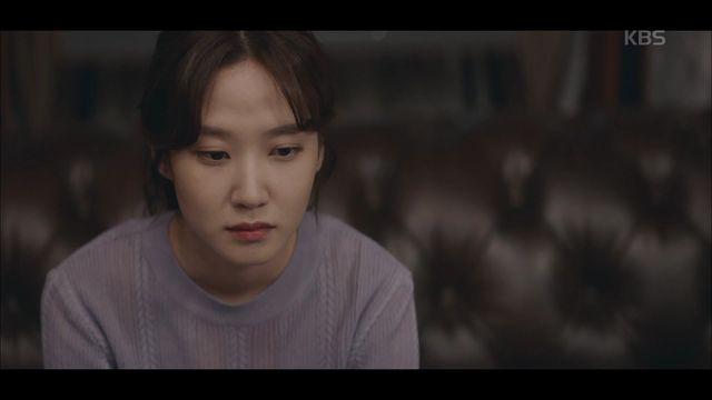 남자 간호원 전덕중과 이지아는 무슨 사이..?