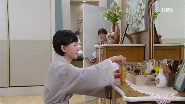 """윤진이 떠나기 전 마지막 밤 """"거기 가서 행복하게 잘 살아.."""""""
