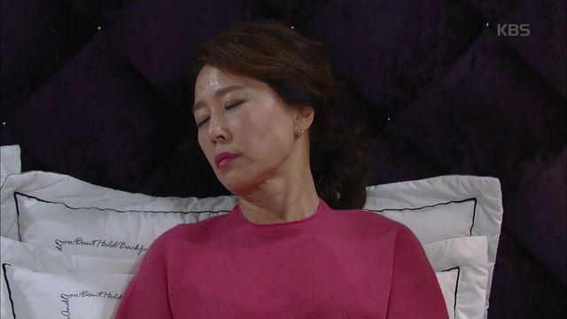 """정재순 때문에 초토화된 박상원가 """"나쁜 년! 우리 명희 어딨어!!"""""""