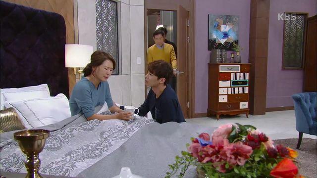 """""""나 오늘 이집에서 나갈거야!"""" 정재순 치매 문제로 박상원과 싸운후 가출하는 차화연"""