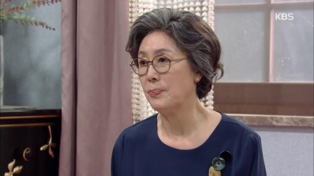 """차화연에게 진심으로 사과하는 정재순 """"이혼만은 하지 말아 다오"""""""