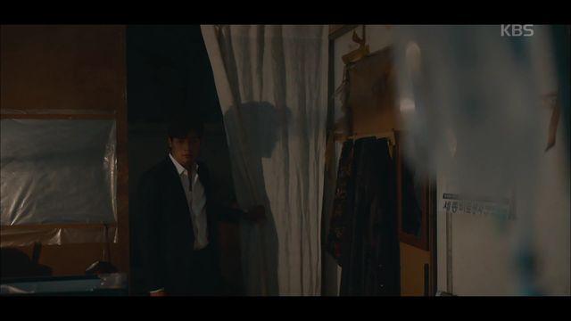 자신의 시체 발견한 최다니엘, 결국 오열 ㅠㅠ (ft.맘찢)