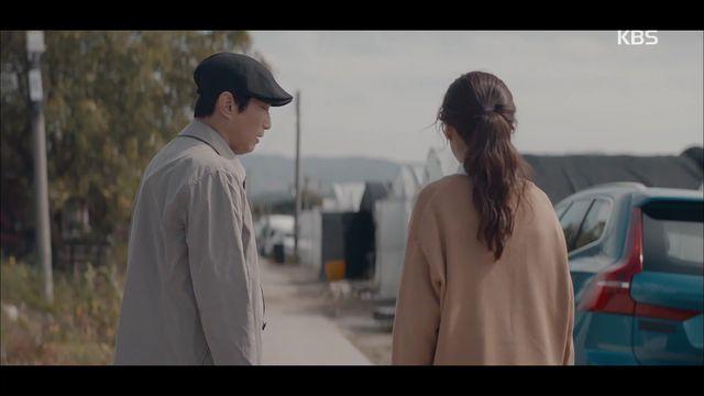 박은빈, 이지아가 집착하는 이유 알아챘다?!