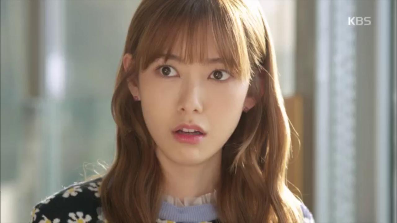 아니 왜 하필 여기서 만나? 박성훈 또 만난 나혜미 허세 작렬!