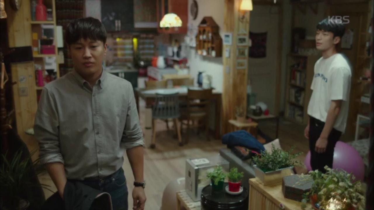 차태현-위하준, 원래 아는 사이였다?!!