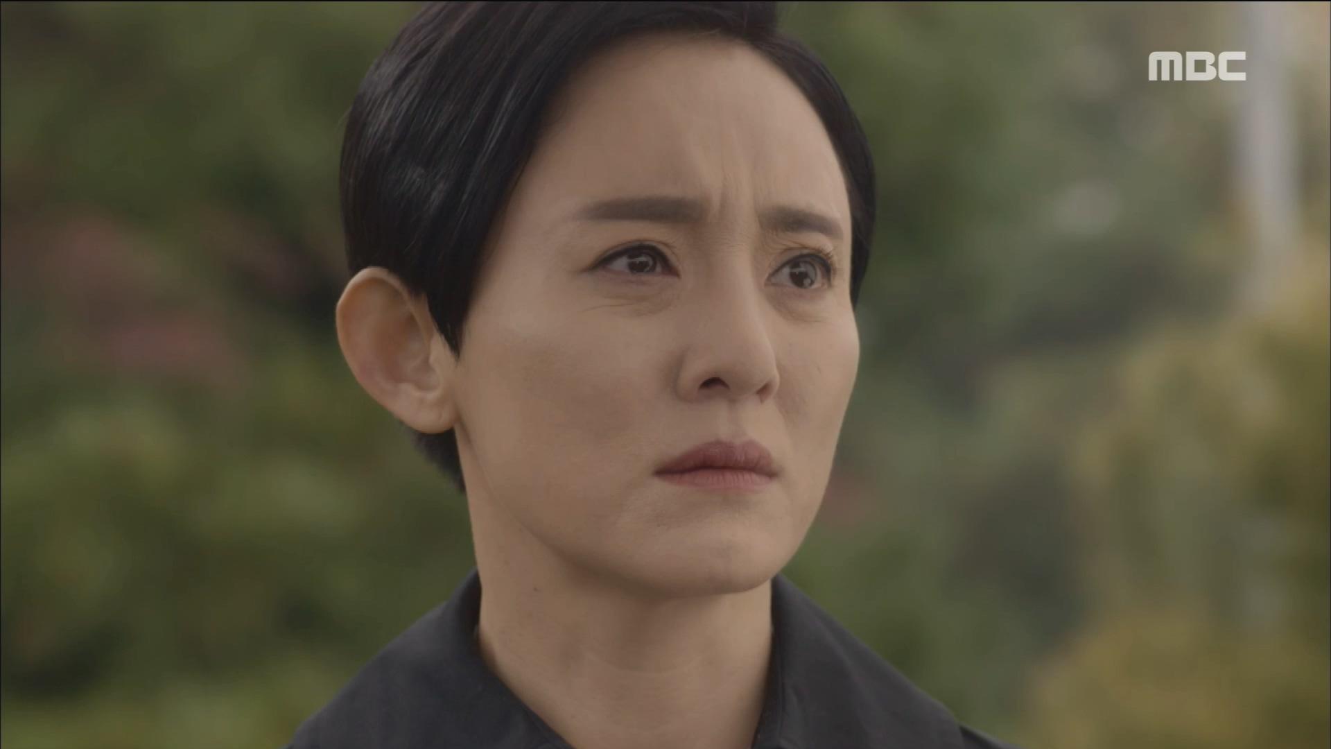 이유리, 윤다경에 '실장님이.. 내 엄마 맞아요?'
