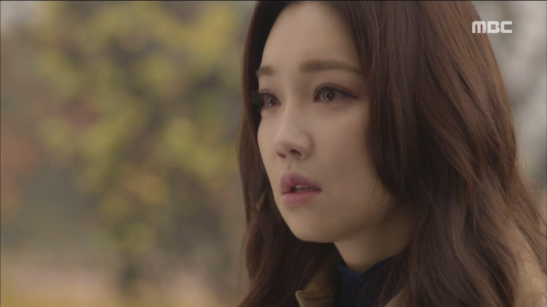 살벌한 윤다경, 이유리에 '송창의 어디에 있어?'