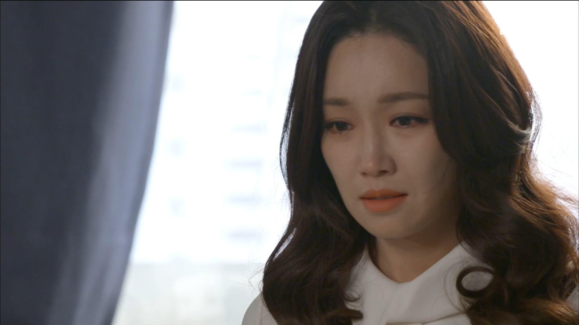 정혜선, 이유리 앞에 무릎 꿇다! '회사 한 번만 살려줘'
