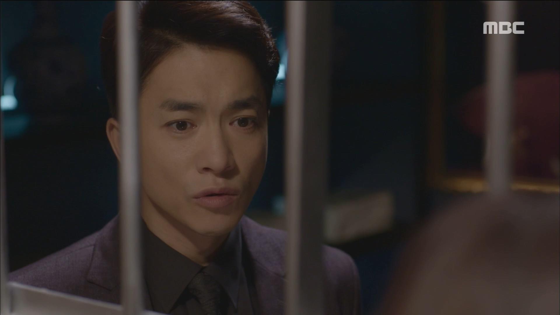 김영민, 이유리를 가두다! '날 한 번이라도 남자로 좋아했어?'