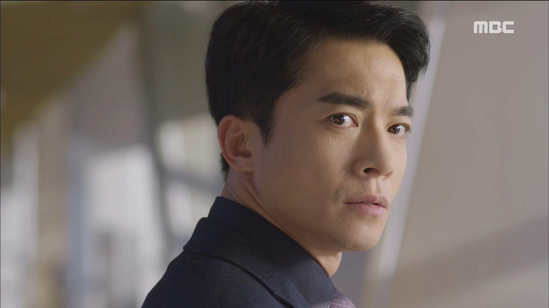 김영민, '이유리 당신 때문이라도 송창의를 살려둘 수 없어'