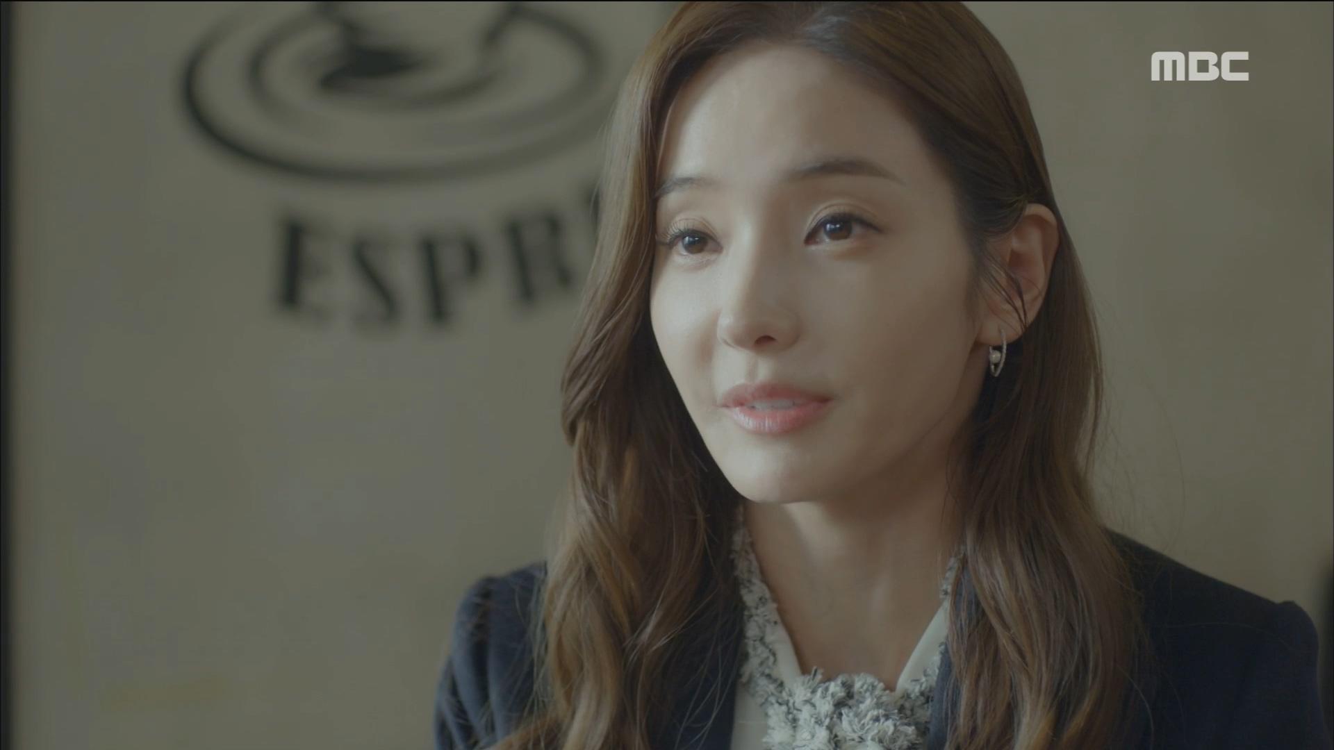 오윤아 프로그램 진행 맡게 된 한채영, '겁나니?'