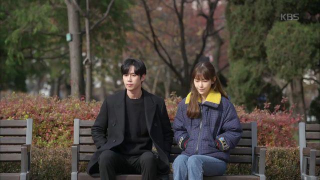 """박성훈 ♥ 나혜미 오늘부터 1일!! """"뽀뽀할래?"""""""