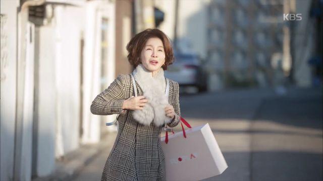 """임예진 앞에 나타난 정재순! """"우리 명희 어디 팔아먹었어!"""""""